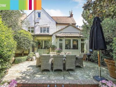 Property for sale, Rose Hill Rise