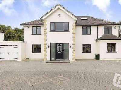 Property for sale, The Ridgeway