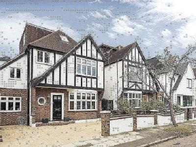 Lowther Road, Barnes, London SW13