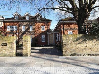Marlborough Place, St John's Wood, London NW8
