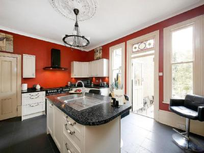 Stanstead Road, Forest Hill, London SE23