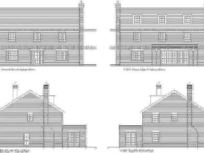 Plot 1, Fullers End, Elsenham, Essex, CM22