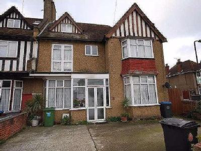 Stanley Avenue, Wembley, Middlesex, HA0