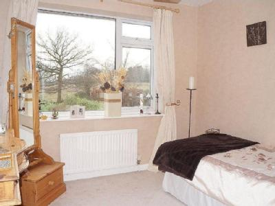 Norton Lane, Wythall - Double Bedroom