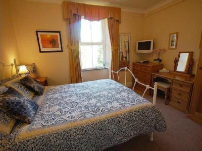 High Fold Guest House, Troutbeck, Windermere, LA23