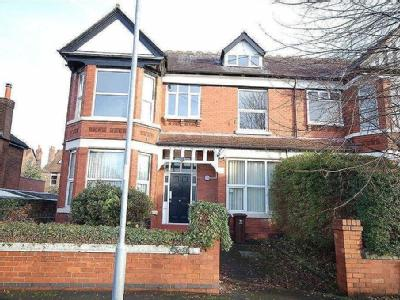 Moorland Road, Didsbury, Manchester, M20