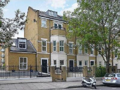 Busby Place, Kentish Town, NW5 - Gym