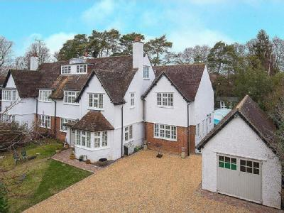 Sollershott East, Letchworth Garden City, SG6