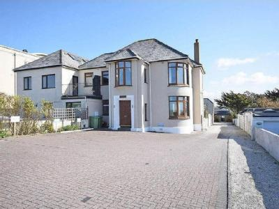 Pentire Road, Newquay, Cornwall