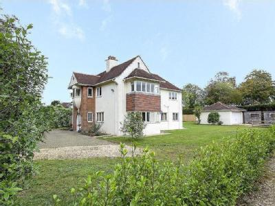 Sea View Road, Highcliffe, Christchurch, Dorset, BH23