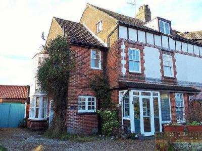 House for sale, West Runton