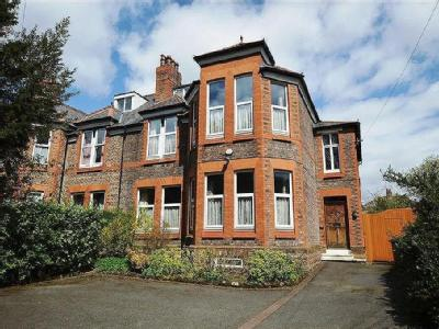Spital Road, CH62 - Detached