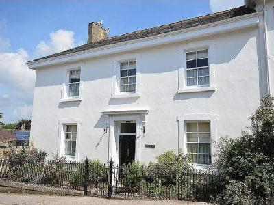 Claremont, Mill Street, Chagford