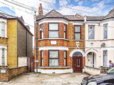 Sprowston Road, Forest Gate, E7