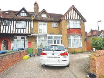 Stanley Avenue, Wembley, Middlesex HA0