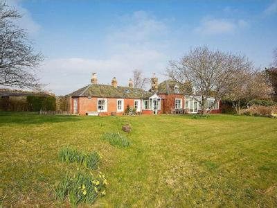 Gifford, East Lothian, EH41 - Cottage