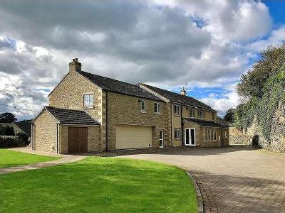 Moor Road, Leyburn, North Yorkshire, DL8