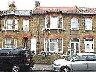 Stopford Road, Plaistow, London, E13