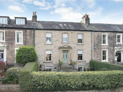 Swan Road, Harrogate, North Yorkshire, HG1