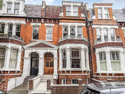 Sotheby Road, London, N5 - Victorian