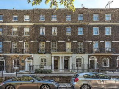 Canonbury Square, Islington, London, N1