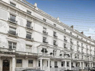 Cadogan Place, Belgravia, London SW1X