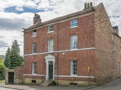 House for sale, Wirksworth - Listed
