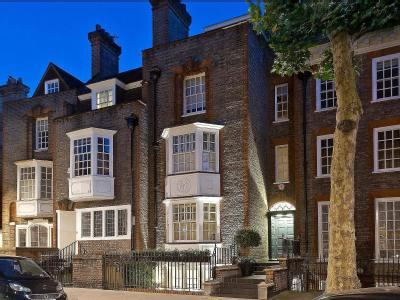 The Vale, Chelsea, London SW3