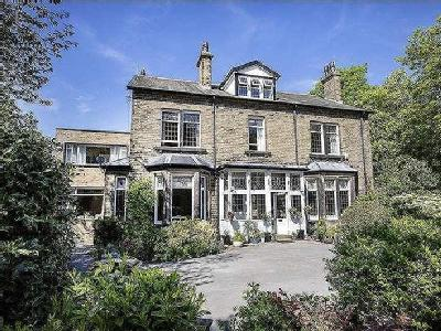 Fern Hill Road, Shipley, West Yorkshire, BD18
