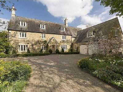 Fotheringhay, Near Oundle, PE8