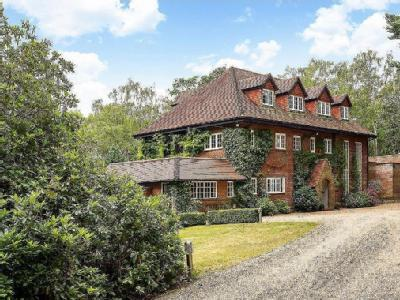 House for sale, Swinley Road - Gym