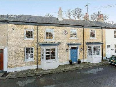 House for sale, Tenter Hill
