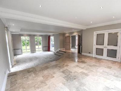 House for sale, Ringley Park - Gym
