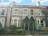 House to rent, Holly Avenue
