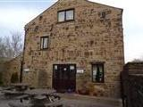 House for sale, Alston - Fireplace