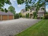 House for sale, Gilston Park - Garden