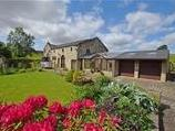 House for sale, New Road - Garden