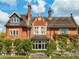 House for sale, Vicarage Road