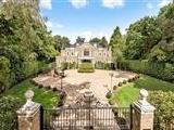 House for sale, Virginia Water