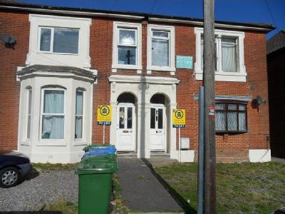 House to let, Alma Road - Detached