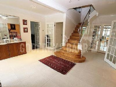 House for sale, North London - Garden