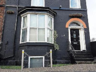 St. Georges Road Bolton - Terraced