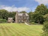 Property for sale, The Grange - Patio