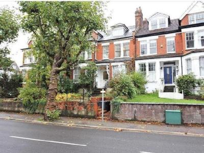 Muswell hill road, NG, Haringey