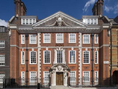Mansion House Cowley Street Westminster