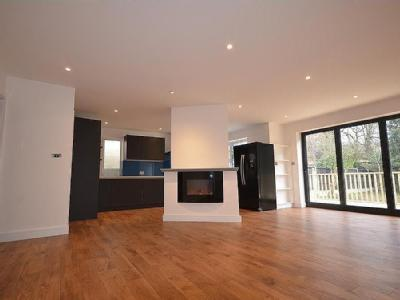 Barn Hill, Wembley Park, HA9