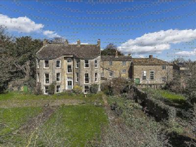 Manor House, Finghall, Leyburn, North Yorkshire