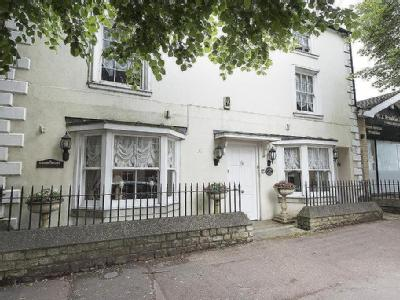 28 High Street, Brackley - Garden