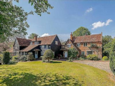Tower Hill, Chipperfield, Kings Langley, Hertfordshire, WD4