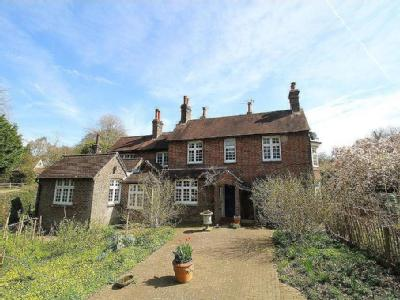Little London, Near Heathfield, East Sussex TN21